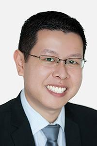 Dr Darren Po